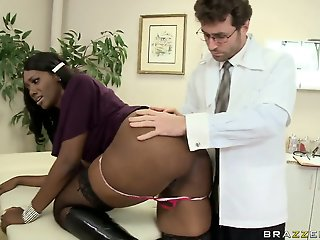 Anal Coverage by James Deen..